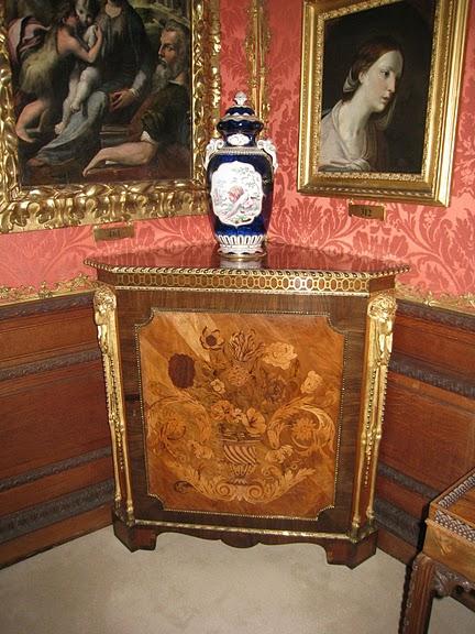 Бёргли-хаус (Burghley House) 26684