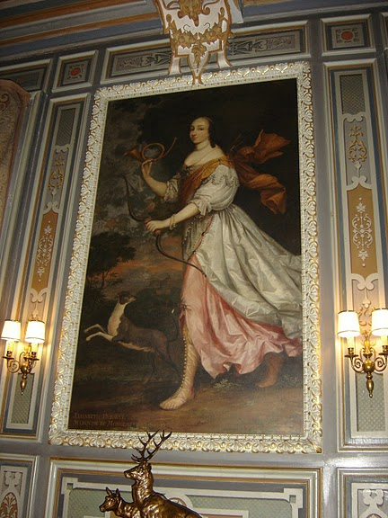 Замок Шеверни -Chateau Cheverny 48275