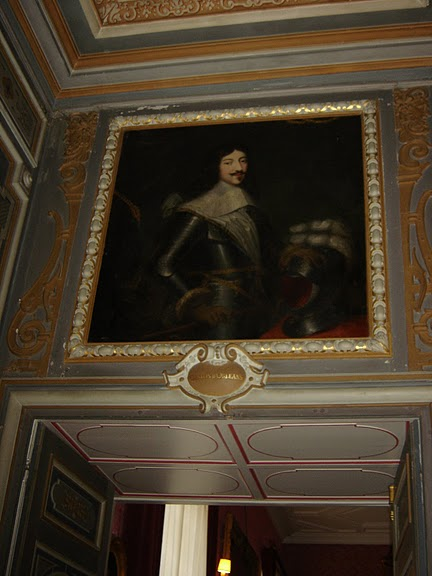 Замок Шеверни -Chateau Cheverny 71449