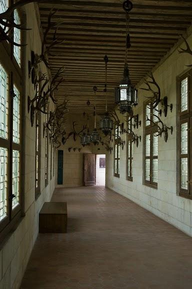 Замок Шамбор – королевский каприз 54986