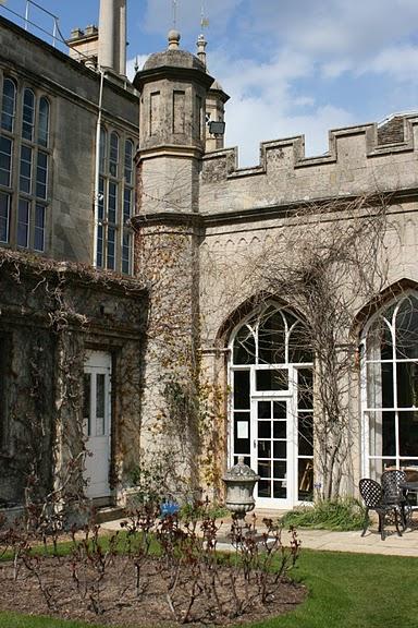 Бёргли-хаус (Burghley House) 94676