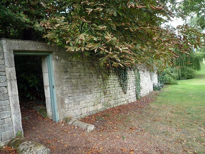 Бёргли-хаус (Burghley House) 80757