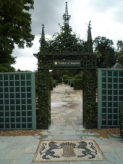 Бёргли-хаус (Burghley House) 64043