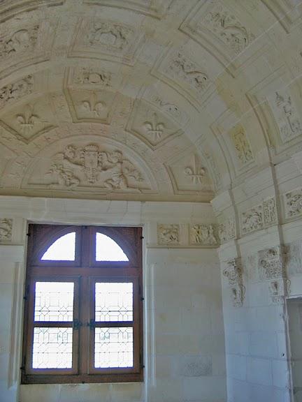 Замок Шамбор – королевский каприз 67176