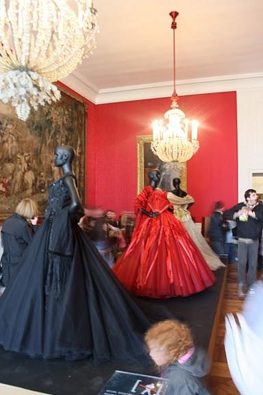 Замок Шамбор – королевский каприз 72852