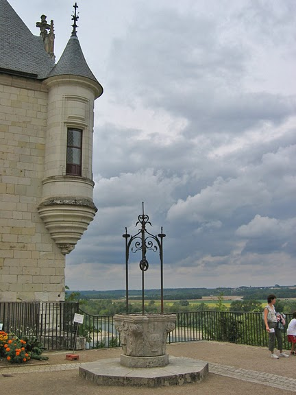 Замок Шомон 29369