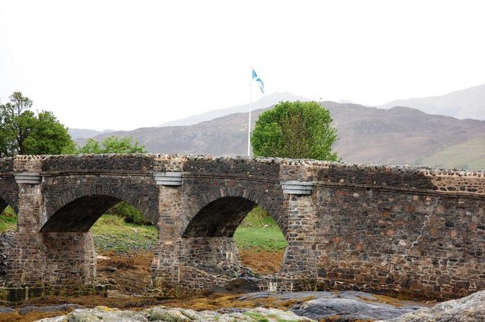 Eilean Donan Castle 37384