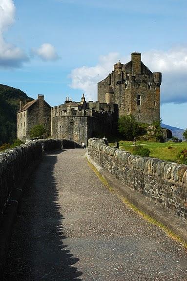 Eilean Donan Castle 96904