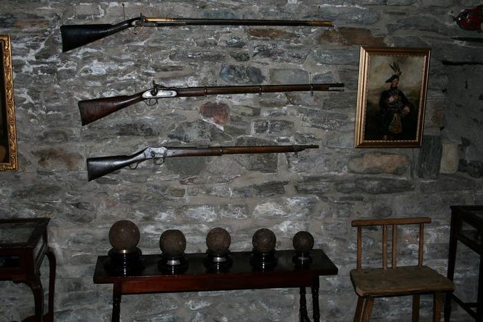 Eilean Donan Castle 20882