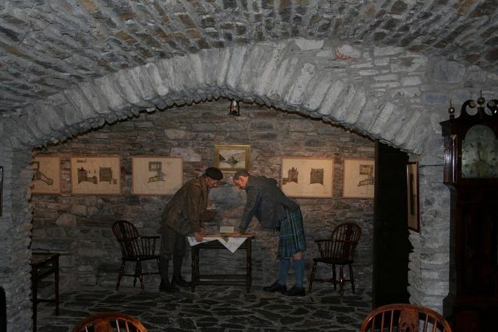 Eilean Donan Castle 87776