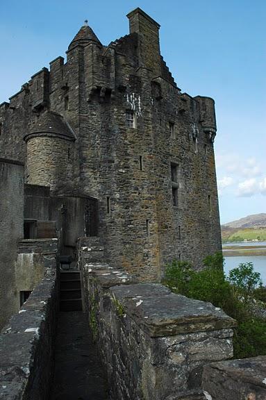 Eilean Donan Castle 57999