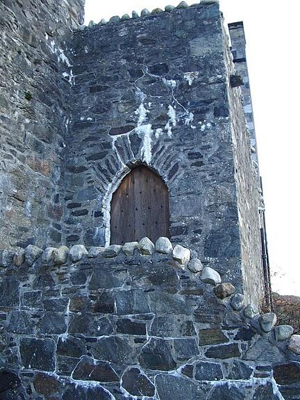 Eilean Donan Castle 61029