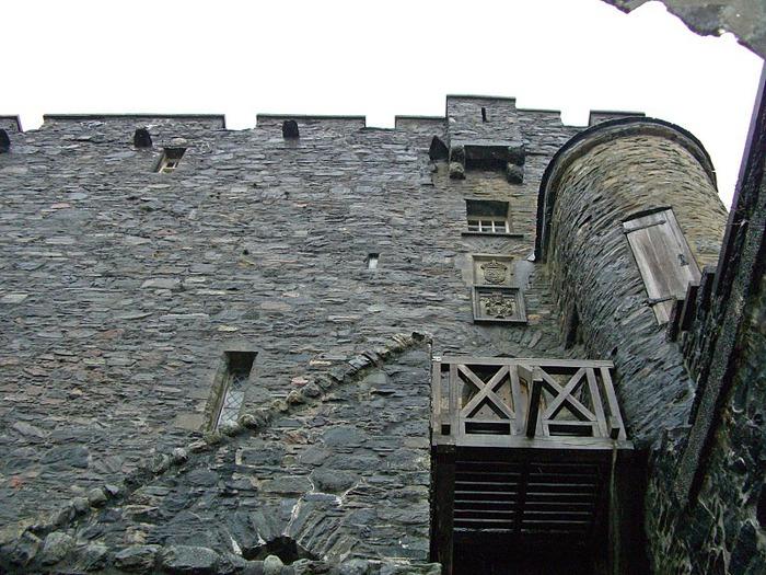 Eilean Donan Castle 86753