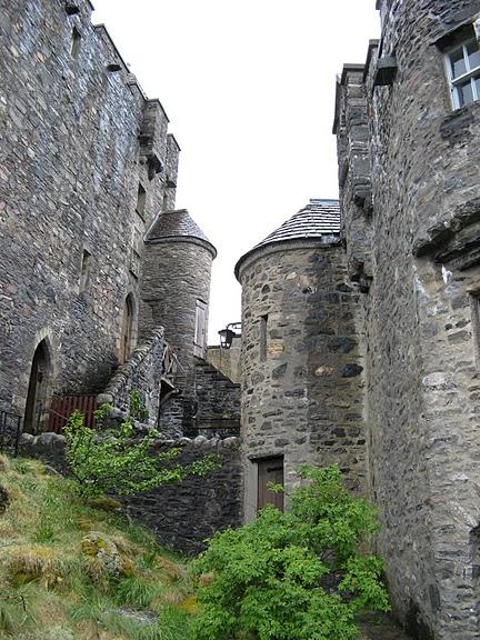Eilean Donan Castle 23264