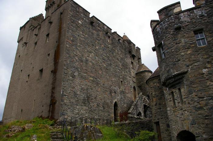 Eilean Donan Castle 13422