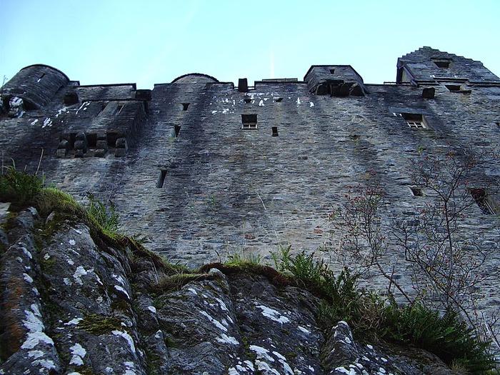 Eilean Donan Castle 74247