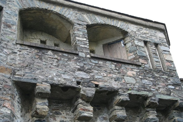 Eilean Donan Castle 54630
