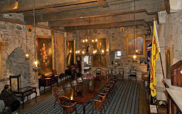 Eilean Donan Castle 93680