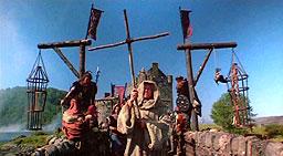 Eilean Donan Castle 54916