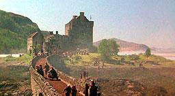 Eilean Donan Castle 33163