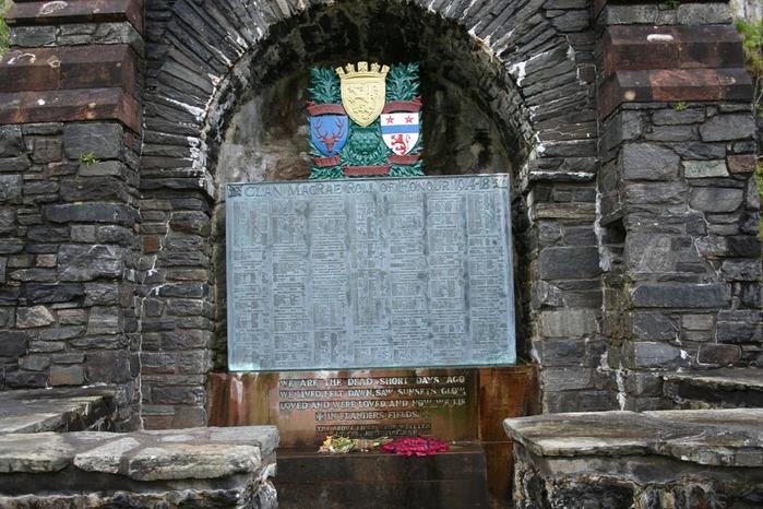 Eilean Donan Castle 25883