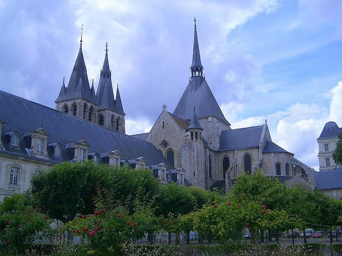 Chateau de Blois -Замок Блуа 22270