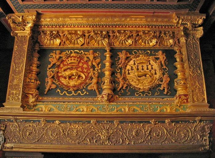 Chateau de Blois -Замок Блуа 69242