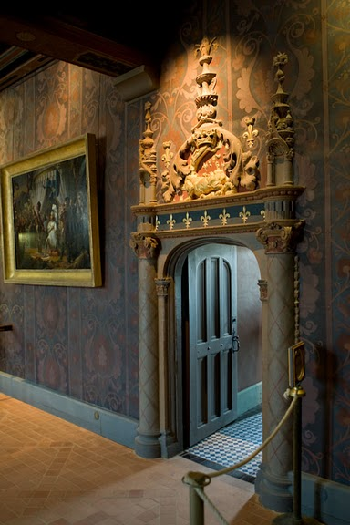 Chateau de Blois -Замок Блуа 97853