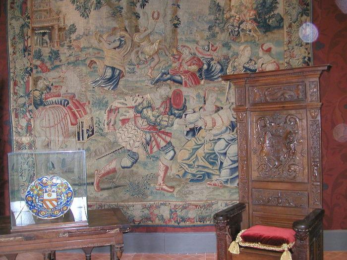 Chateau de Blois -Замок Блуа 98421