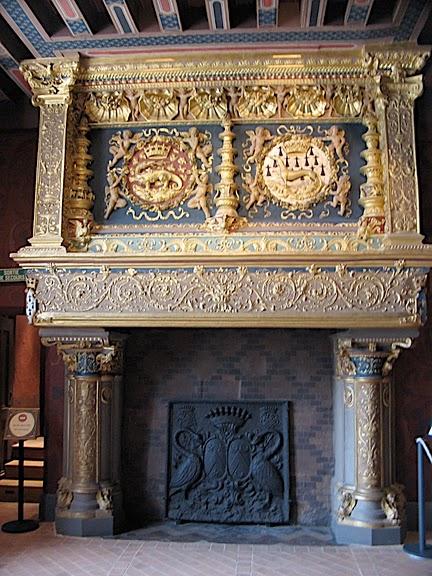 Chateau de Blois -Замок Блуа 51485