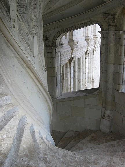 Chateau de Blois -Замок Блуа 84047