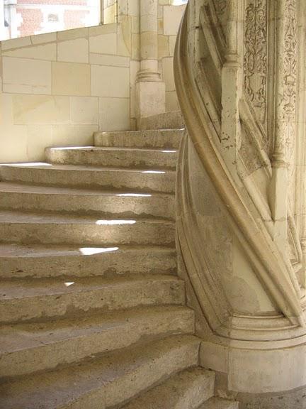 Chateau de Blois -Замок Блуа 74796