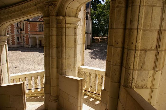 Chateau de Blois -Замок Блуа 71330