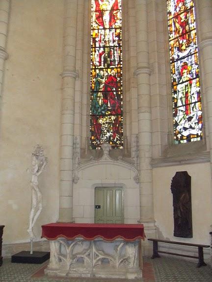 Chateau de Blois -Замок Блуа 98715
