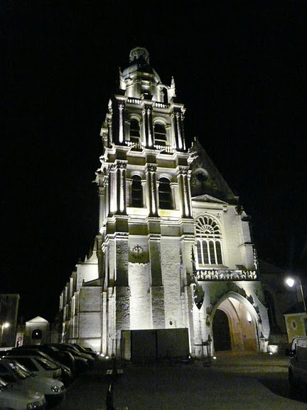Chateau de Blois -Замок Блуа 88436