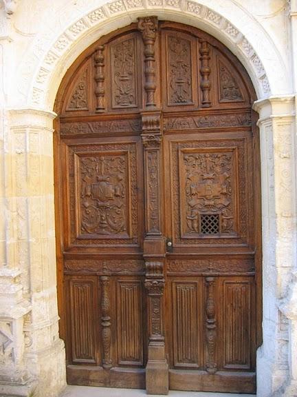 Замок Азе-ле-Ридо-Chateau D'Azay le Rideau 23848