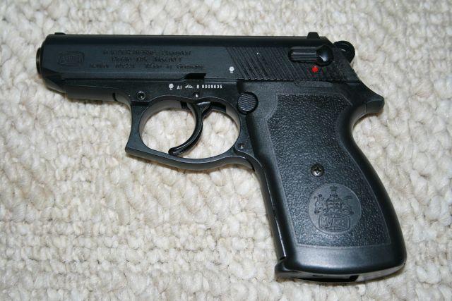 Часть 2 - Пистолет Mauser C-96