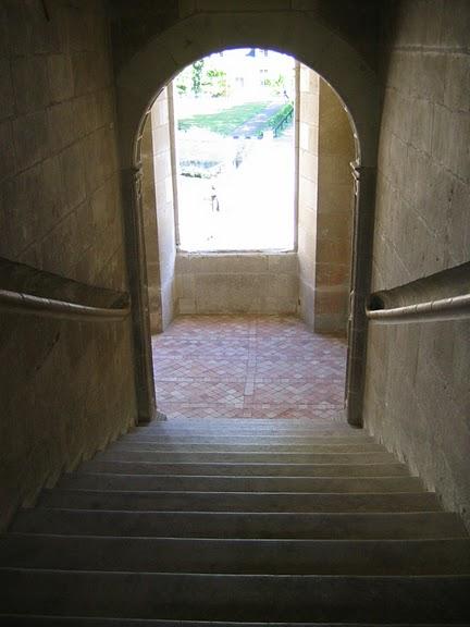 Замок Азе-ле-Ридо-Chateau D'Azay le Rideau 87048