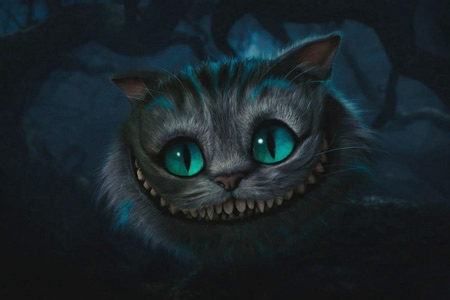 алиса в стране чудес фото из фильма кот
