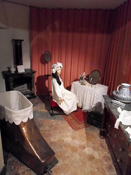 Замок Юссе - «замок спящей красавицы» 24465
