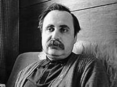 Еремей Иудович Парнов - писатель фантаст
