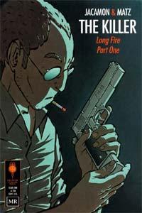 Длинный огонь - Long feu, Т1