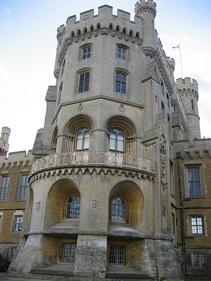 Бивер-Касл (Belvoir Castle) 51366
