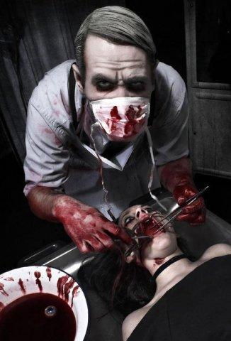 Стоматологи варвары