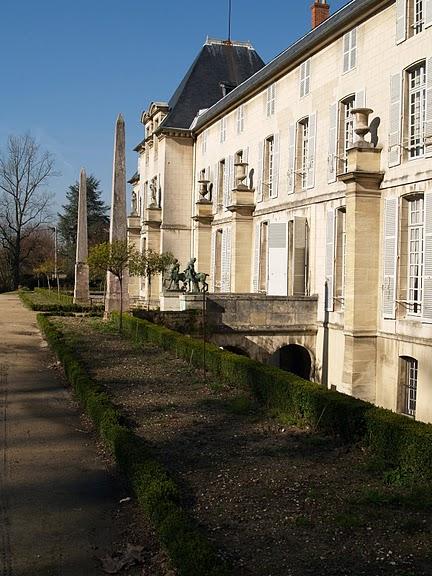 Мальмезон (La Malmaison) 98903