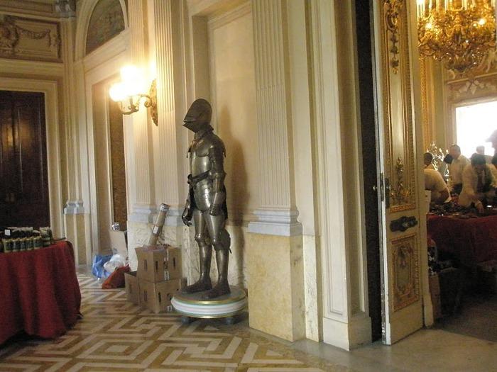 Палаццо Паризио 23098