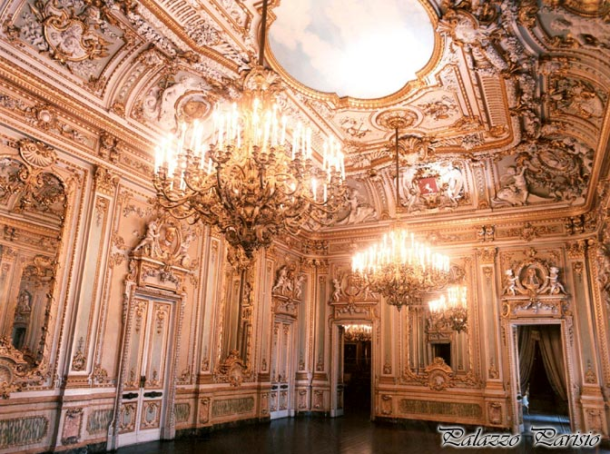 Палаццо Паризио 26776