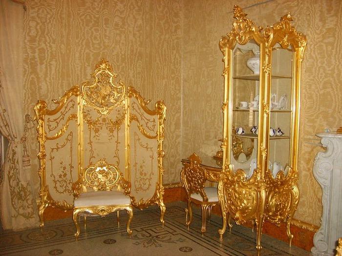 Палаццо Паризио 26347
