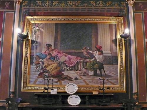 Палаццо Паризио 93927