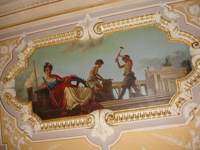 Палаццо Паризио 50538